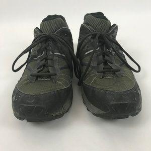 Mens Vasque Mindbender Trail Running Shoe Size 14